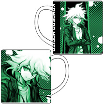 狛枝凪斗マグカップ