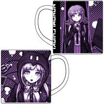 七海千秋マグカップ