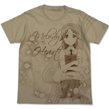 宮本来夏Tシャツ